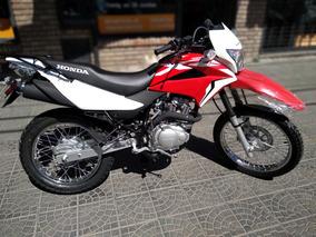 Honda Xr 150 L Okm Financiacion Exclusiva