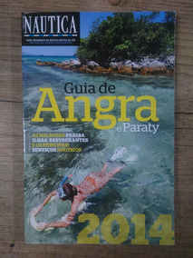Guia De Angra E Paraty 2014