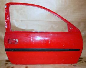 Porta Corsa Wind Ano 1998 Dianteira Direita L2108