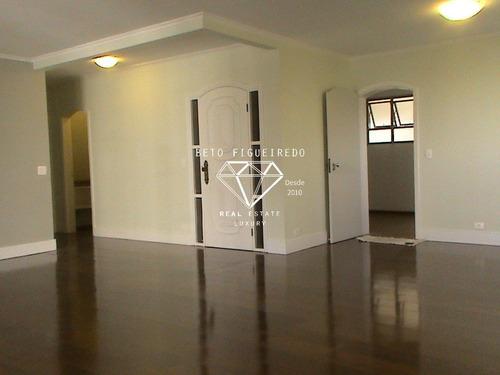 Imagem 1 de 15 de Apartamento - Campo Belo - Ref: 1265 - L-orquidkauj