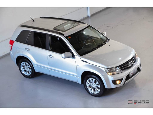 Suzuki Grand Vitara 2wd At
