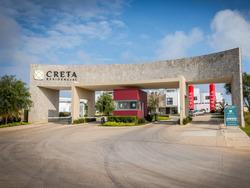 Desarrollo Creta Residencial