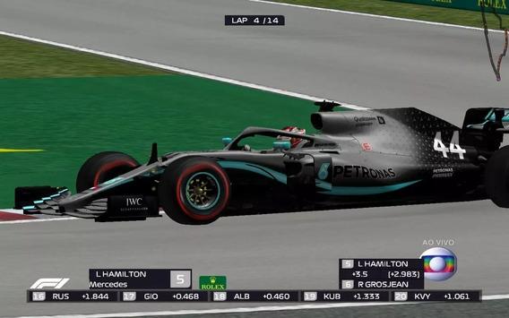 Formula 1 Pc Temporada 2019 Exclusivo!