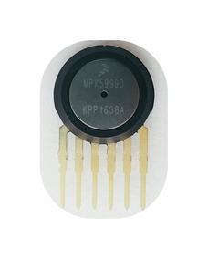 Kit C/ 2 Mpx5999d Sensor Pressão Mpx5999 D Arduino