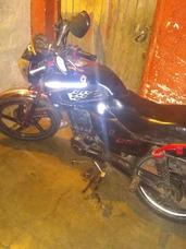 Moto Italika Ft 150