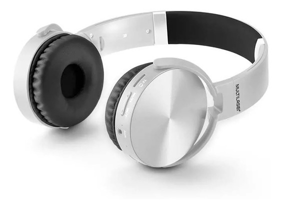 Headphone Premium Bluetooth Sd/aux/fm Multilaser - Ph265