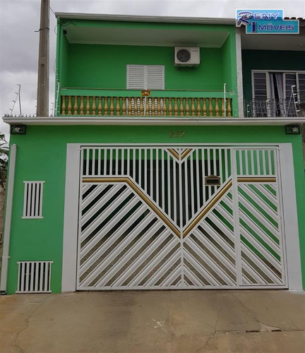 Casas À Venda  Em Sorocaba/sp - Compre A Sua Casa Aqui! - 1476120