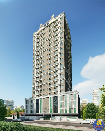 Imagem 1 de 5 de Apartamento 2 Suítes 1 Vaga De Garagem No Morretes Em Itapema/sc - Imobiliária África - Ap00530 - 69812746