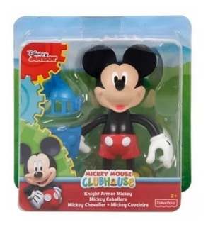 Muñeco Mickey Mouse - Donald Disney Juniors Fisher Price