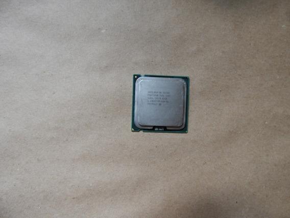 Pentium Dual Core E5300 - 2,60ghz - 2mb - 800 - 775