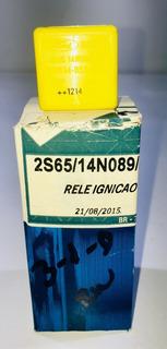 Relay Ignicion Fiesta 1.6