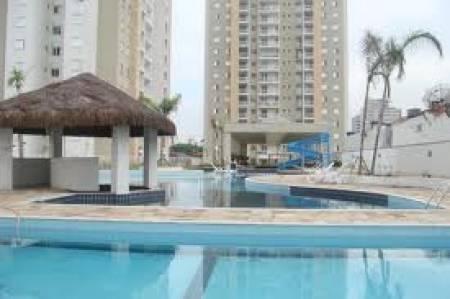 Apartamento Residencial À Venda, Moóca, São Paulo. - Ap1151