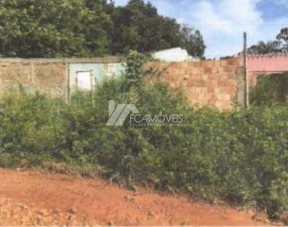Rua 24, Jardim Ana Beatriz Ii, Santo Antônio Do Descoberto - 265990
