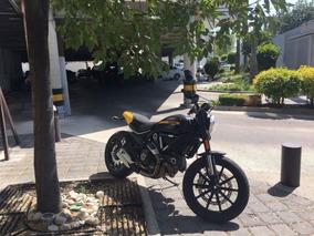 Ducati Scrambler Full Throttle 2016