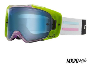 Goggle Fox Vue Vlar Mx20