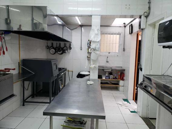 Passo Ponto Cozinha - Vila Leopoldina - Delivery
