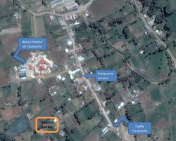 Ocasión: Se Vende Terreno 240 M2. En Cajabamba A Buen Precio