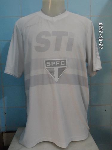 Camisa Sao Paulo Rogerio Cenni 2013