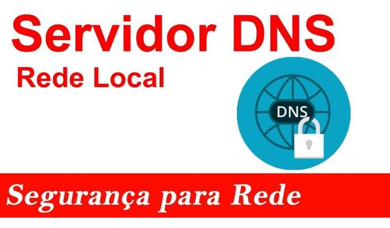 Servidor Dns ( Recursivo + Dnssec + Cache )