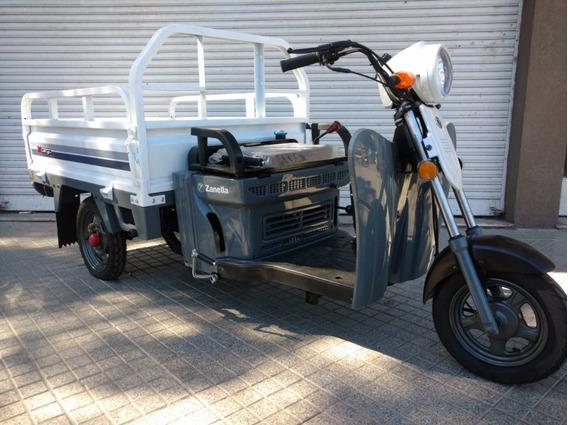 Tricargo 125cc 4 Tiempos