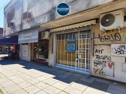Imagen 1 de 10 de Alquiler De Local En Olivos