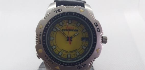 Relógio Citizen Masculino Timex Expedition