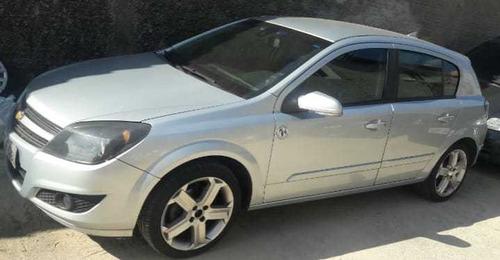 Chevrolet Vectra Gt 2.0 Flex Power Aut. 5p 2010