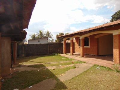 Oportunidade! Chácara Residencial À Venda, Recanto Santa Catarina, Paulínia. - Ch00080