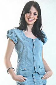 Conjunto Blusa Camisa Com Bolsos E Botões Moda Evangelica