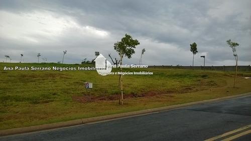 Imagem 1 de 13 de Terreno, Condomínio Fazenda Dona Carolina, Itatiba - Terreno Em Condomínio A Venda No Bairro Fazenda Dona Carolina - Itatiba, Sp - Ap60220