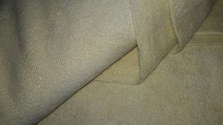 Tela Toalla Superabsorbente Color Beige (2 Metros)