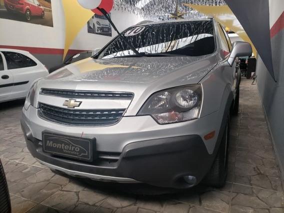 Chevrolet Captiva Sport 2.4 16v, Zzz0565