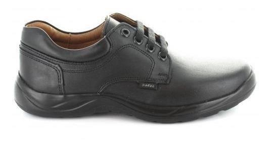Zapato Para Niño Audaz 163901-a-041331 Color Negro
