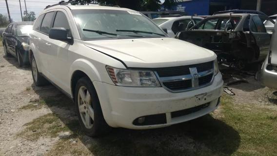 Dodge Journey 2009 ( En Partes ) 2009 - 2015 Motor 3.5 Aut