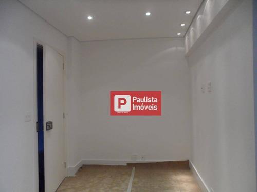 Sala  Comercial Para Locação, Aclimação, São Paulo. - Sa0920