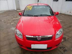 Fiat Siena 1.0 El Celebration Flex 4p Manual