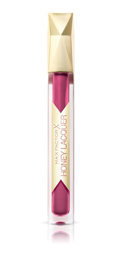 Brillo Labial Max Factor Honey Lacquer Nº35 Blooming Berry