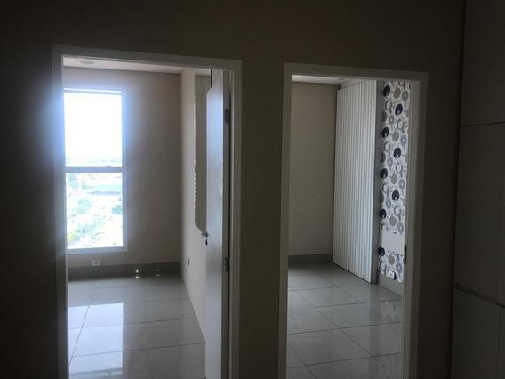 Sala À Venda, 37 M² Por R$ 290.000 - Jardim Esplanada - São José Dos Campos/sp - Sa0686