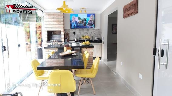 Casa De Condomínio Com 3 Dormitórios, Bougainvillee Iv, Peruíbe - Ca01126 - 34492873
