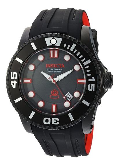 Relógio Invicta Masculino Grand Diver 20205 Automatic