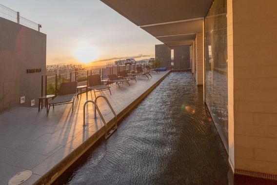Suite Torre Adamant Querétaro. Vistas Panorámicas