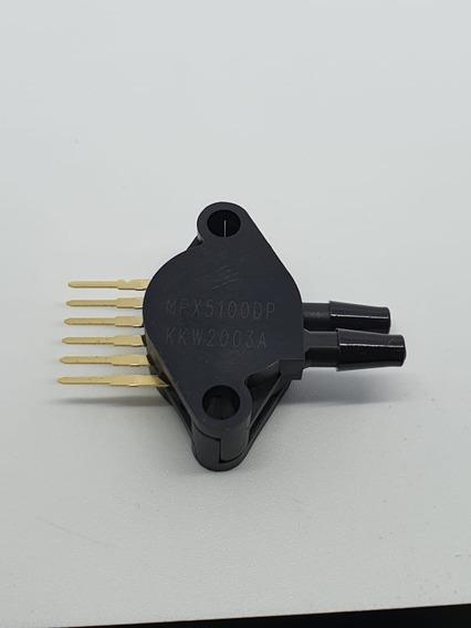Mpx5100dp Sensor De Pressão Diferencial Arduino 14.5psi