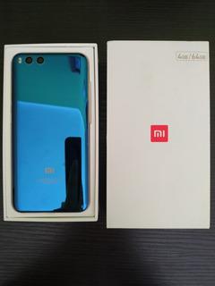 Xiaomi Mi 6 Blue Edition4gb-64gb