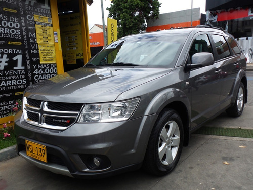 Dodge Journey 3.6 At