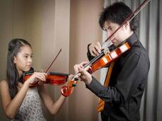 Clases Particulares De Violin A Domicilio !!!