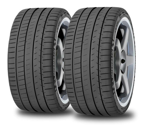 Kit X2 Neumáticos 285/40/19 Michelin Pilot Super Sport 103y