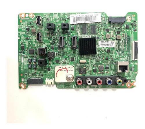 Imagen 1 de 4 de Tarjeta Main Bn94-09776a Bn97-08781e Samsungtvun40h5203afxza