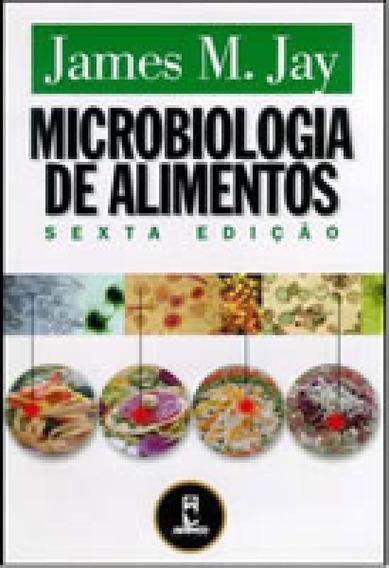 Microbiologia De Alimentos - Artmed