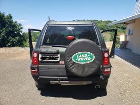 Land Rover Freelander 2 5dr 25l