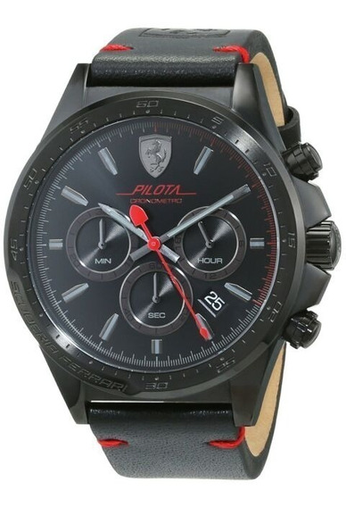 Relógio Scuderia Ferrari Speciale Evo - Original